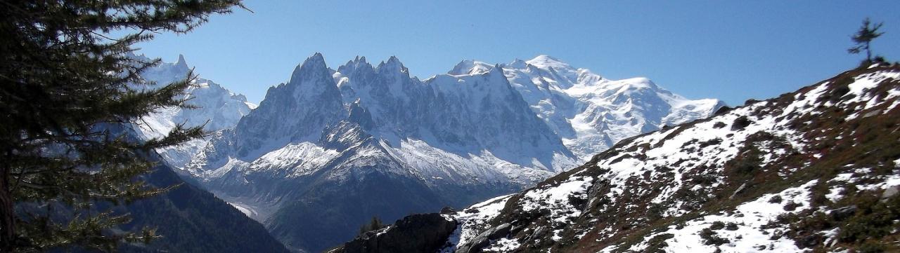 Randonnées en Haute-Savoie
